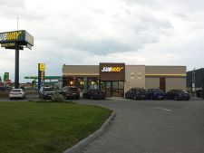 Grand Opening-ul primului restaurant SUBWAY® Drive Thru din Romania
