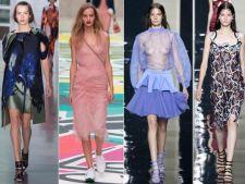 6 trenduri de retinut dupa Saptamana Modei de la Londra