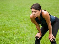 3 factori care iti pun bete-n roate cand faci sport. Cum scapi de ei rapid si eficient
