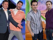 Smiley si Bartos, in competitie cu Razvan si Dani. Cine vrei sa castige?