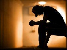 Alarmant! Unul din doi romani sufera de depresie