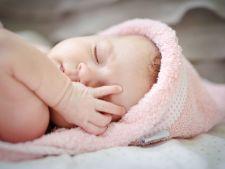Infectiile urechii, cele mai frecvente afectiuni la bebelusi! 6 simptome care le dau de gol