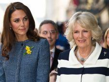 Ducesa Kate, in razboi total cu soacra: