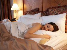 Cum te ajuta lenjeria de pat sa ai un somn odihnitor
