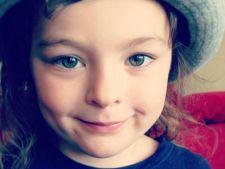 Boli rare:  S-a nascut fara sange in corp, dar acum merge la scoala. Afla povestea unui miracol medi