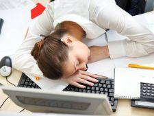 Oboseala cronica (neurastenia) si epuizarea – cum le facem fata