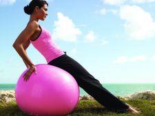 Exercitiul fizic, cel mai bun antidepresiv! Cum te ajuta miscarea sa fii fericit