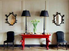 7 moduri fantastice de a folosi simetria in amenajarea casei