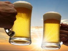 Berea ne face mai destepti. Vezi cat trebuie sa bei ca sa fii inteligent!