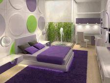 Foloseste formele geometrice pentru o casa ultra moderna
