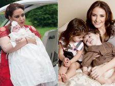 4 mamici celebre care au renuntat la faima si bani de dragul copiilor