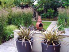 5 trucuri elegante pentru decorarea atractiva a unei gradini mici