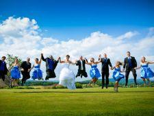 Felul cum petreci la nunta spune cat de fericit vei fi in cuplu