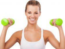 Topeste colaceii abdominali cu 3 exercitii fizice eficiente!