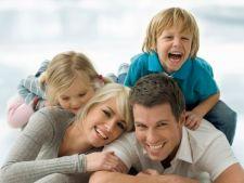 Vrei sa ai copii fericiti? Iata metoda simpla pe care trebuie sa o folosesti!