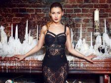 Fresh si sexy: stilul Alinei Eremia