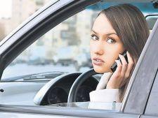 Sofezi cu telefonul la ureche? Este mai riscant decat crezi!