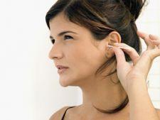 Cum se face igiena corecta a urechilor