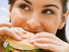 Fast-food-uri criminale. Uite cat de nasanatosi sunt hamburgerii in functie de tara!