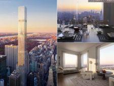 Magnific! Iata cum arata apartamentul care costa 75 de milioane de euro!