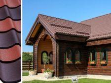 ADVERTORIAL: 4 motive pentru care tigla metalica este solutia ideala pentru acoperisul casei tale