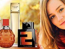 Advertorial: Parfumuri intr-o armonie perfecta cu acordurile toamnei! Tu ce porti de Halloween?