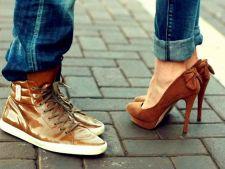 Nicicum nu-i bine! Iata ce fel de pantofi ar trebui sa poarte femeile!