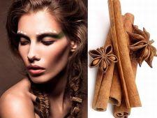 Scortisoara, parfumul frumusetii in sezonul rece. 5 beneficii surprinzatoare pentru piele si par