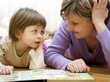 5 seturi de reguli pe care trebuie sa i le impui copilului