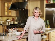 Gateste cu Martha Stewart! Prepara si transforma negresa in cei mai deliciosi lilieci, fantome si  p