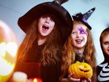 Pregatirile de Halloween - Sfaturi importante pentru siguranta copilului