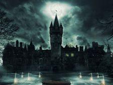 4 castele terifiante si fantomele care le populeaza. Iata locurile unde Halloweenul are loc in fieca