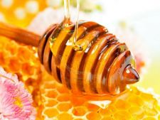 Controversa. Mierea nu e chiar atat de buna pe cat se credea!