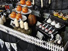 Meniul de Halloween: Ce mancaruri traditionale au tarile din jurul lumii