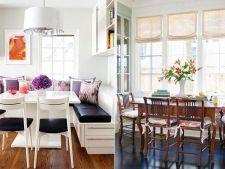 Mici schimbari de decor pentru un aspect nou al bucatariei tale