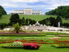 Cele mai frumoase gradini: Schonbrunn, un spatiu care reflecta perfect eleganta regalitatii vieneze