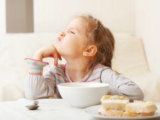 4 retete delicioase pe care micutul tau nu le poate refuza