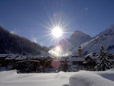 Top 4 statiuni de iarna din Europa unde te poti relaxa  pe partie