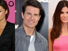 3 barbati celebri pe care se bat femeile. Cine sunt cei mai doriti macho din showbiz!