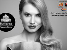 Bucharest Fashion Week 2014