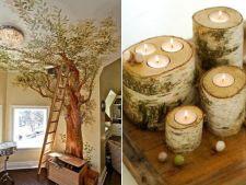 5 moduri de a aduce decorul de afara in casa