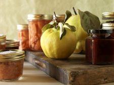 Gutuile, fructe subapreciate. 7 moduri savuroase de a le prepara toamna aceasta
