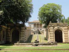 Cele mai frumoase gradini: Gradinile Farnesiene din Roma, un rai al portocalilor si chiparosilor