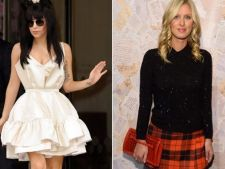 Lady Gaga si Nicky Hilton