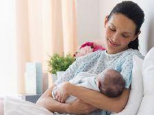 Nastere fara dureri: 4 mituri despre anestezia epidurala