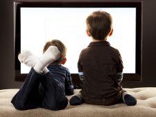 Efecte nebanuite ale televizorului si calculatorului asupra copiilor (text integral in mail)