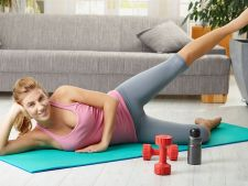 Transforma sportul intr-un stil de viata! 4 schimbari simple care te ajuta