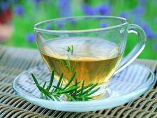 Beneficiile ceaiului de tarhon, remediul care alunga instantaneu durerile de...