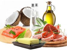 Beneficiul INCREDIBIL pe care il poate avea o dieta bogata in grasimi