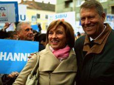 Cine este Carmen Iohannis, noua prima doamna a Romaniei. Detalii in premiera